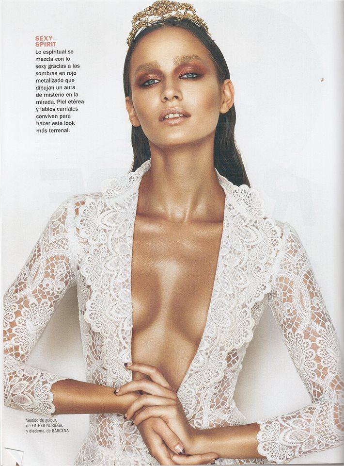 Cosmopolitan Septiembre 2013