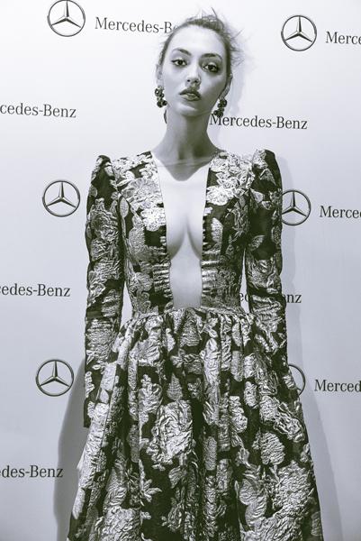 legend-esther-noriega-backstage-mercedes-benz-fashion-week-madrid 3