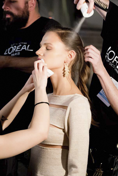 make-up-and-hair-esther-noriega-little-things-mercedes-benz-fashion-week-madrid 2